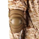 Militaire Protectived vult de Kracht Geavanceerde Tactische Stootkussens van de Elleboog van de Knie op
