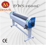 "La conception populaire Hot 1600mm (63"") Film PVC Plastificateur manuel"