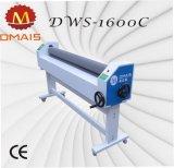 Laminatore manuale caldo della pellicola del PVC di disegno popolare 1600mm (63 '')
