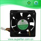 Ventilateur axial de haute qualité, avec l'emballage industriel indépendant du ventilateur
