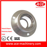 L'usinage CNC de boîte en aluminium