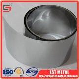 Titanium тонкая фольга Grade5 в катушке для горячий продавать для медицинской