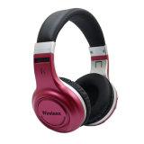 Bevordering! Nieuwe Goedkope Comfortabele Kleurrijke Draadloze Hoofdtelefoons Bluetooth voor Telefoon