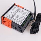 Цифровой контроллер температуры распределительного шкафа холодного Stc-8080h