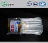 De verschillende PE van de Klep van Types Materiële Verpakkende Zak van het Kussen van de Lucht van het Stuwmateriaal