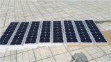 5 ans de garantie UL 100W Rue lumière LED solaire