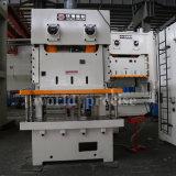 Jh25-100 tonne presse mécanique mécanique, la capacité de 100 tonnes Punch Press, 100 tonnes poinçonnage appuyez sur