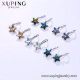 Xuping Mode bijoux les cristaux de Swarovski Elements boucles pour les femmes