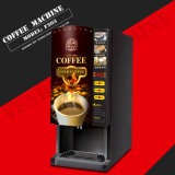 価格のテーブルトップのコーヒーか飲料または飲み物の自動販売機F303を使って