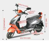 Motocicleta 500With1000W elétrica nova de China (ventosa)