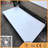 Certificat FSC White recomposée face contre-plaqué pour la décoration de placage