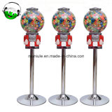 Máquina de doces Gumball bolas saltitonas de máquina de venda de máquinas de venda automática