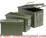 Wasserdichte Munitionskiste Transportkiste grueso Militar Munikiste Kiste PA108/puede