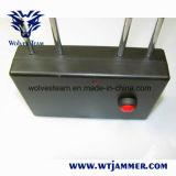 Beweglicher Vierradantriebwagen-Band HF-Hemmer (310MHz/315MHz/390MHz/433MHz)