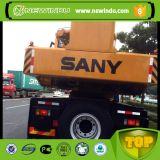 Guindaste Stc500s do caminhão de Sany 50ton