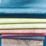 高品質のハンドバッグのソファーのためのレザールックのSynetheticの革