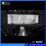 P3.9mm hohe Präzision RGB-videowand-Bildschirmanzeigen