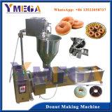 Ce approuvé plein d'alevins en acier inoxydable beigne Machine Machine pour la vente