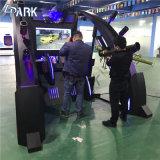 9D симулятор виртуальной реальности Vr съемки игры машины