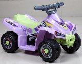 Mini ATV quadrilátero elétrico dos miúdos para a venda