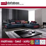 居間の家具の現代デザインファブリックソファー(G7607B)