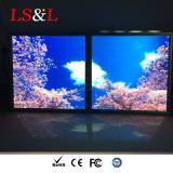 595X595 luz del panel de la escena LED para la oficina de la decoración