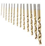 50 ПК просверлите инструмента инструменты питания дополнительного оборудования мини HSS буровых коронок,