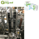Gyc 소형 작은 저온 살균을 행한 가늠자 Uht 낙농장 우유 가공 기계장치 장비 생산 공장 선
