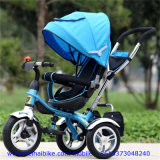 El triciclo de niños al por mayor embroma el triciclo 3 del bebé de Trike en 1