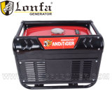 Portable 3kw 3kVA Silent Gasoline Generator with It