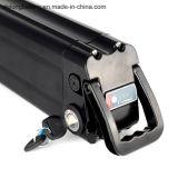 Elektrische Fahrzeug-Batterie 36V 10ah für E-Fahrrad Splitter-Fisch-Art