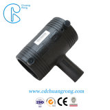 黒いガス管の付属品(45度の肘)