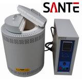 Goed de Smeltende Oven van de Smeltkroes van het Type voor de Verhardende Thermische behandeling van het Metaal van het Staal