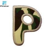 De Flarden van de Brief van de Camouflage van de douane voor Kleding