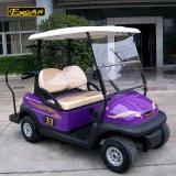 2018 Venda quente 2 Lugares Eléctrico Mini Golf Cart