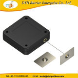Dyh Square Position-Setting Secure Fil d'acier de recul