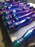Strumentazioni di coloritura del tubo PVD dell'acciaio inossidabile