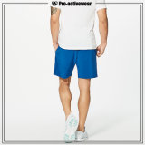 El hombre se divierte cortocircuitos de la compresión de los cortocircuitos del hombre de la aptitud de la ropa