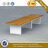 La Chine moderne en bois Meubles de bureau MFC MDF Table Office (HX-8NE1070)