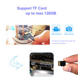 Камера карточки 4G карточки 128g TF системы SIM камеры слежения
