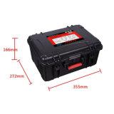 batteria del pacchetto LFP della batteria di 12.8V 100ah LiFePO4