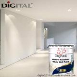 Revêtement de meubles blancs numériques haut de la peinture polyuréthane