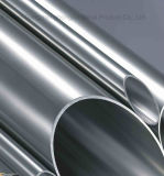 Tubo saldato fornitore dell'acciaio inossidabile con la certificazione di iso