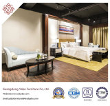 Decay hotel Furniture with Comfortable Living Room Furniture set (YB-WS-28)