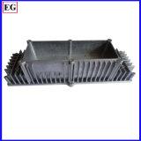 moulage sous pression en alliage aluminium partie, partie d'usinage CNC personnalisé