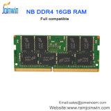 Оптовая торговля дешевый портативный компьютер I7 DDR4 64ГБ 16ГБ*4 штук ОЗУ