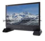 "Zoll-Monitor der Phasensendungs-Kamera-4K 3840X2160 ultra HD IPS LCD des Bildschirm-15.6 """