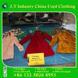Sehr populärer Art-und Form-Entwurfs-Dame-Woolen Mantel