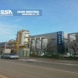 Precipitatore elettrostatico industriale per la caldaia della biomassa