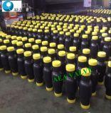 Углеродистая сталь St37.0 Bw конец сварной корпус шарового клапана для природного газа